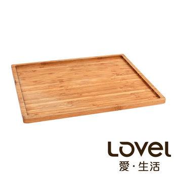 LOVEL 天然竹製食物盤/托盤(GN1/1 15mm)