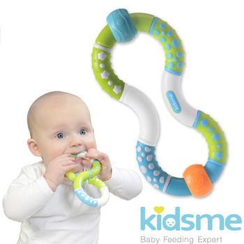 英國kidsme-扭扭手搖鈴 (FH9584)