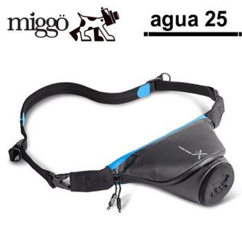 miggo 米狗 agua 25 單眼相機包(MW AG-CSC BB 25)