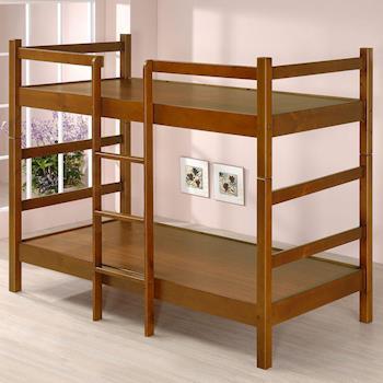 Homelike 力姆3.5尺雙層床