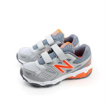 New Balance 680系列 跑鞋 灰 童 no056