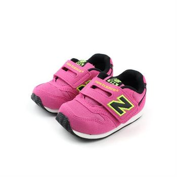 New Balance 996系列 跑鞋 粉 小童 no046