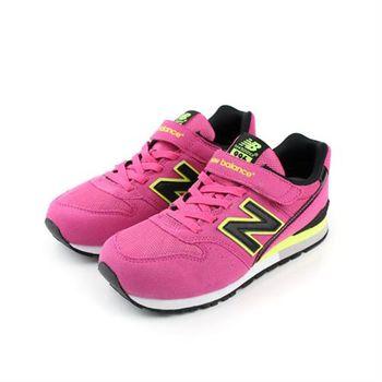 New Balance 996系列 跑鞋 粉 童 no045
