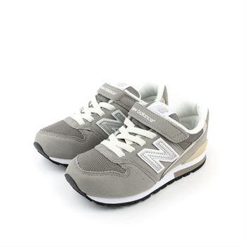 New Balance 996系列 跑鞋 灰 童 no043