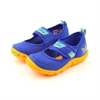 New Balance 207系列 跑鞋 藍 小童 no035