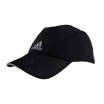 【ADIDAS】運動帽 -愛迪達 老帽 復古帽 鴨舌帽 遮陽帽 黑淺灰