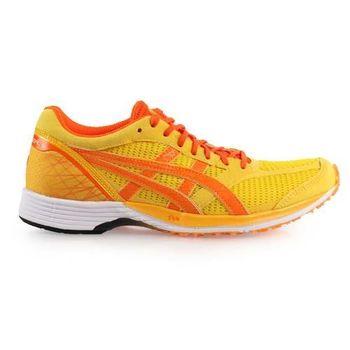 【ASICS】LADYTARTHERZEAL 4虎走女路跑鞋-慢跑 亞瑟士 黃橘