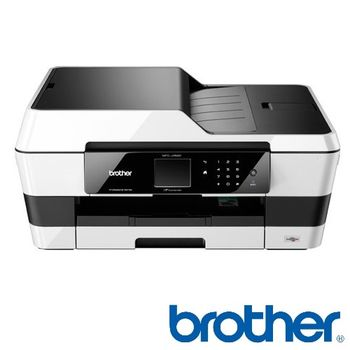 【Brother】MFC-J3520 InkBenefit A3噴墨多功能傳真複合機