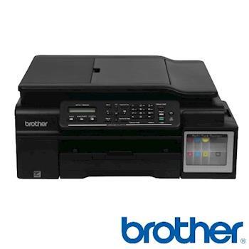 【Brother】MFC-T800W 原廠大連供 六合一無線傳真複合機