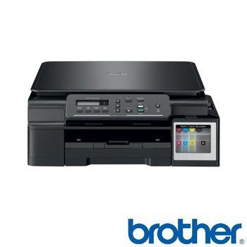 【Brother】DCP-T500W 連續供墨無線多功能複合機