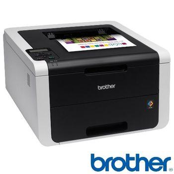 【Brother】HL-3170CDW 無線網路彩色雷射印表機