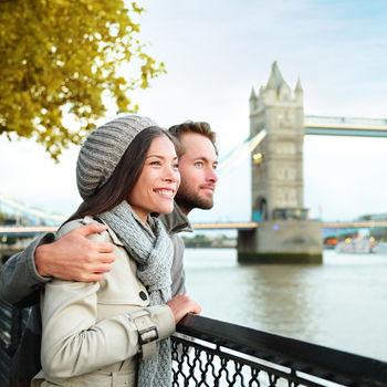 【清艙破盤】英國倫敦深漫遊輕旅行7日