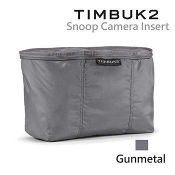 【美國Timbuk2 】Snoop Camera Insert 相機包內袋-Gunmetal(S)
