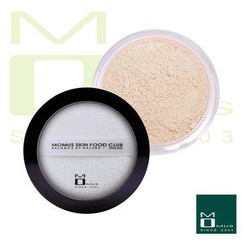MOMUS HD-微晶礦質蜜粉-白皙膚色