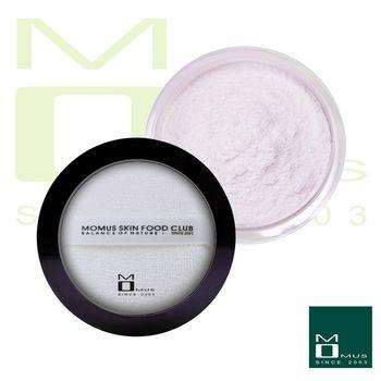 MOMUS HD-微晶礦質蜜粉-透明無色