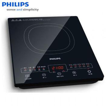 『PHILIPS 』☆ 飛利浦 智慧變頻電磁爐 HD-4930 / HD4930