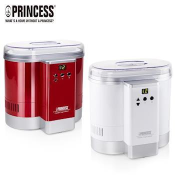 《PRINCESS荷蘭公主》荷蘭公主自動冷藏優格機(兩色可選)493901/493901-W