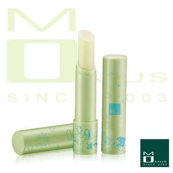 MOMUS 美白潤唇修護素+Plus 3.5 g -無味