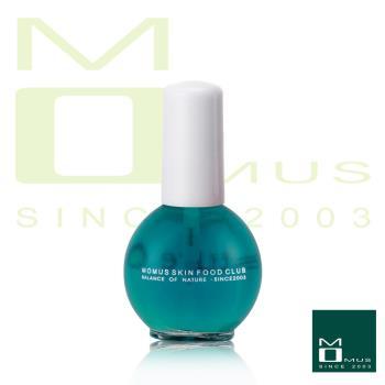 MOMUS  專業保養-基底油(藍綠)