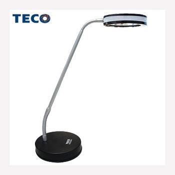 TECO 東元LED飛碟造型檯燈 XYFDL020
