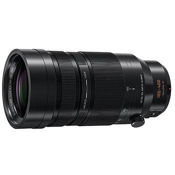 送STC UV 72mm保護鏡~ Panasonic LUMIX G 100-400mm F4.0-6.3 Asph. Power O.I.S.(100-400,公司貨)