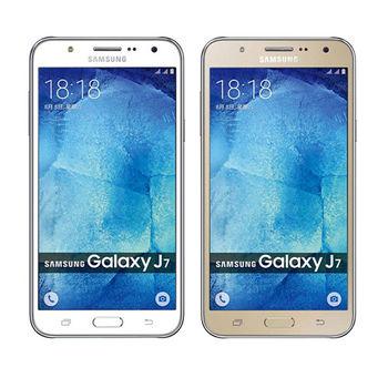 【福利品】SAMSUNG GALAXY J7 5.5吋4G雙卡雙待智慧機