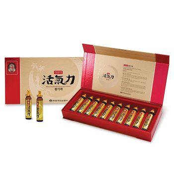 【正官庄】活氣力 (10瓶/盒)x1盒
