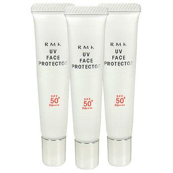 RMK UV防護乳SPF50+(8g)*3入【即期品】2017.7