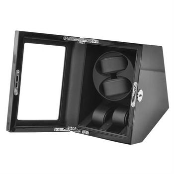 【WISH】機械腕錶電子式自動上鍊盒(B220-BB)