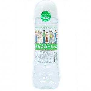 日本 EXE *海洋膠原蛋白 潤滑液 600ml