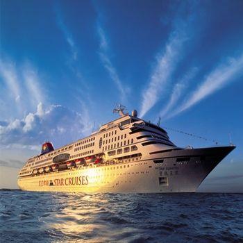 麗星郵輪寶瓶星號~海洋假期自由行3日-方窗海景客房 CD (5樓)