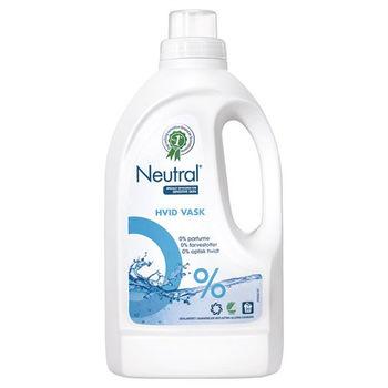 諾淨 低敏濃縮洗衣精 1.5L