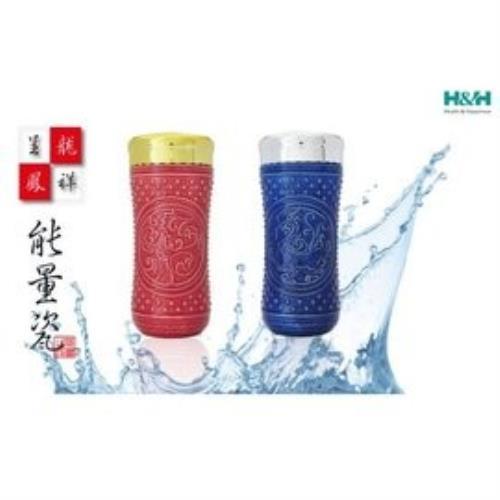 【南良HH】藝術陶瓷 能量瓷 龍鳳呈祥 (龍鳳對杯)