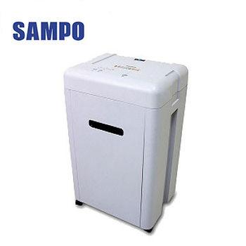 SAMPO 聲寶專業級碎紙機(CB-U9151SL)