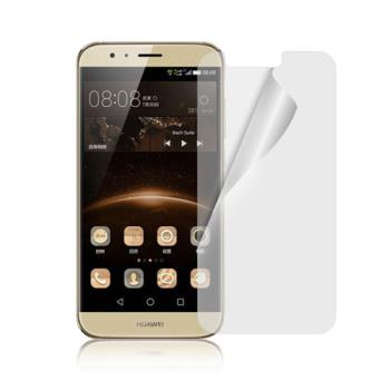 魔力 HUAWEI G7 Plus 高透光抗刮螢幕保護貼