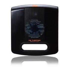 【恩悠數位】NU 筆電散熱座 2.1聲道多媒體喇叭