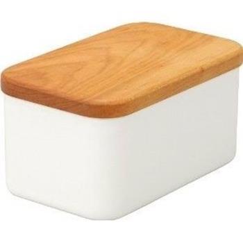 野田珐瑯 奶油保存盒 450G