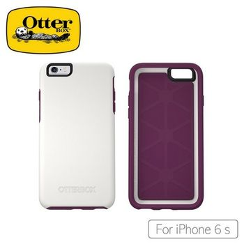 OtterBox iPhone 6s炫彩幾何系列保護殼