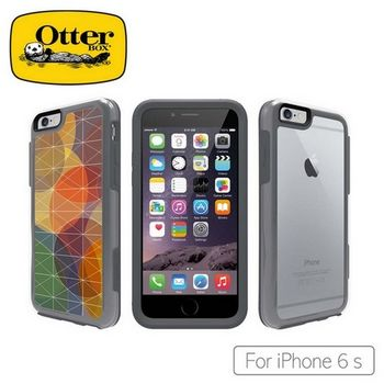 OtterBox iPhone 6/6s我的專屬炫彩幾何保護殼