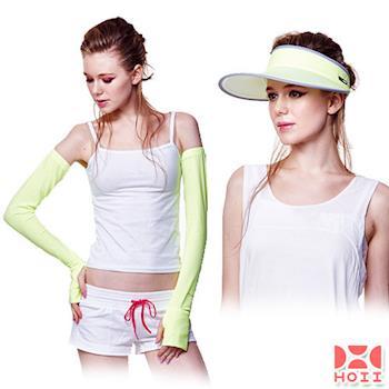 HOII世界專利穿戴式光能美療帽