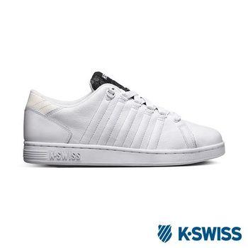 K-Swiss Lozan III TT Reflective經典休閒鞋-白
