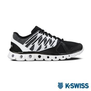 K-Swiss X Lite Active CMF全方位訓練鞋-男-黑/白