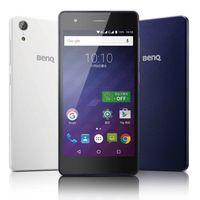 ~ 品~BenQ B506 5吋四核LTE雙卡智慧型手機 ^#40 簡配 ^#47 貨 ^