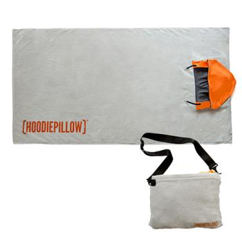 【Hoodie Pillow】五合一海灘墊