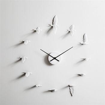 燕子鐘 Swallow X CLOCK