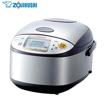 『ZOJIRUSHI』☆ 象印6人份微電腦電子鍋NS-TSF10