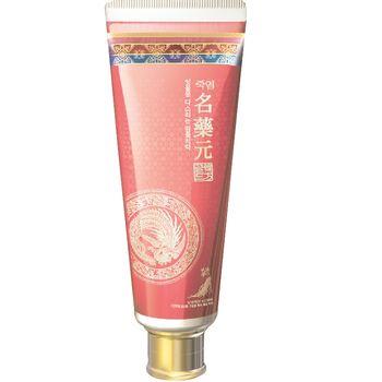 LG名藥元漢本紅蔘護齒牙膏超值組