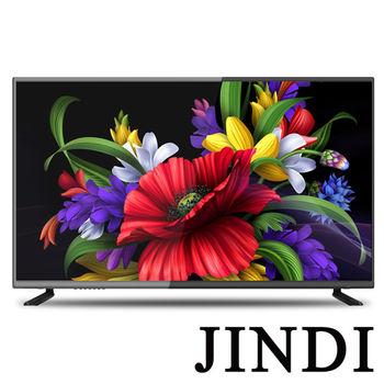 JINDI 42吋數位多媒體HDMI液晶顯示器+數位視訊盒(JD-42A11)