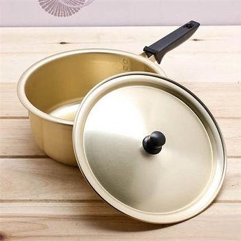 【韓國】韓國家家戶戶必備 韓國泡麵鍋單手炳 18公分鍋