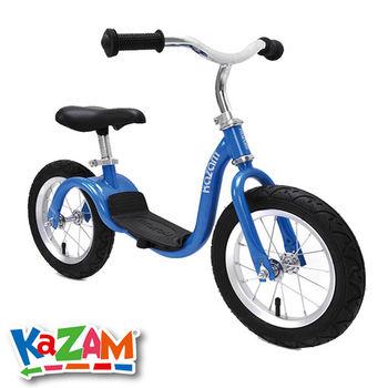 【 美國 Kazam 】 兒童平衡 學習最佳幫手 平衡滑步車